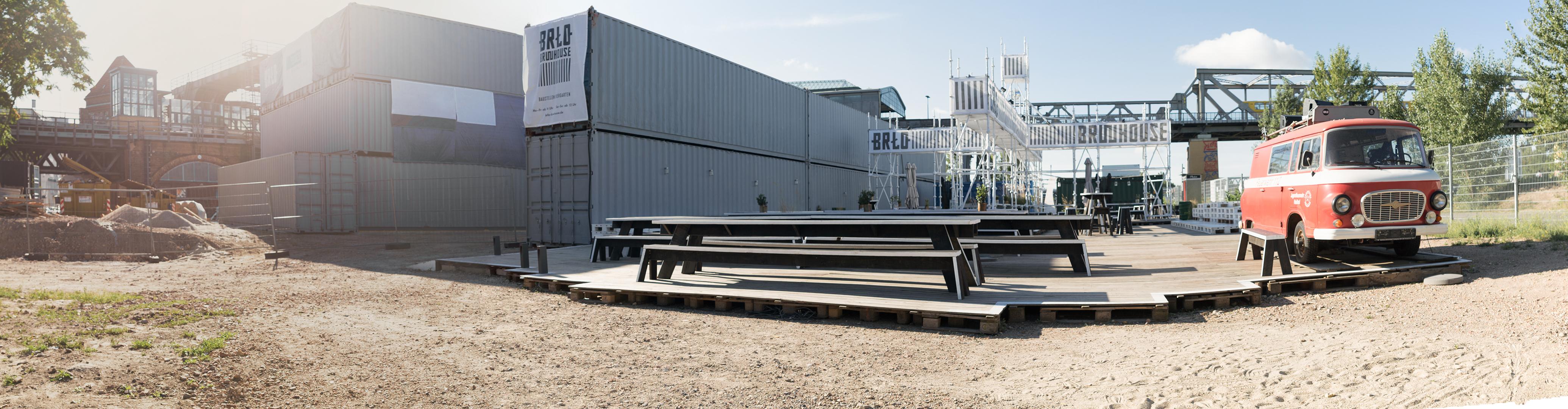 Bauunternehmen - FIDES Gruppe